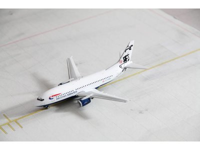 "Phoenix 1:200 British Airways ""Hong Kong"" B737-300"