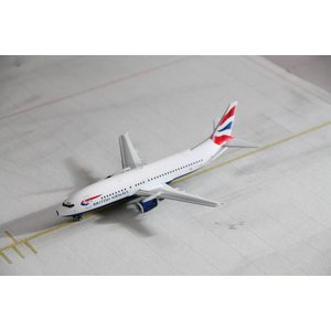 Phoenix 1:200 British Airways B737-400