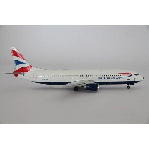Phoenix 1:200 British Airways B737-400