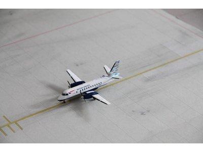 Herpa 1:200 British Airways Saab 340