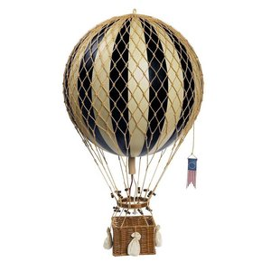 "Authentic Models Luchtballon ""Royal Aero, Black"""