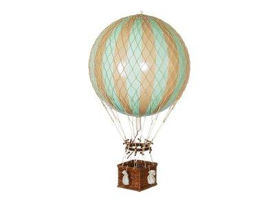 "Authentic Models Luchtballon ""Royal Aero, Mint"""