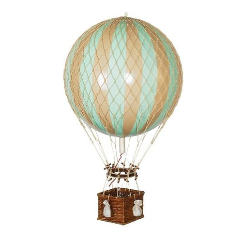 "Authentic Models Luchtballon ""Royal Aero, Mint"""