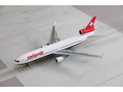 JC Wings 1:200 Swissair MD-11