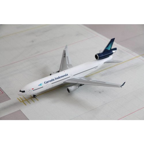 JC Wings 1:200 Garuda Indonesia MD-11
