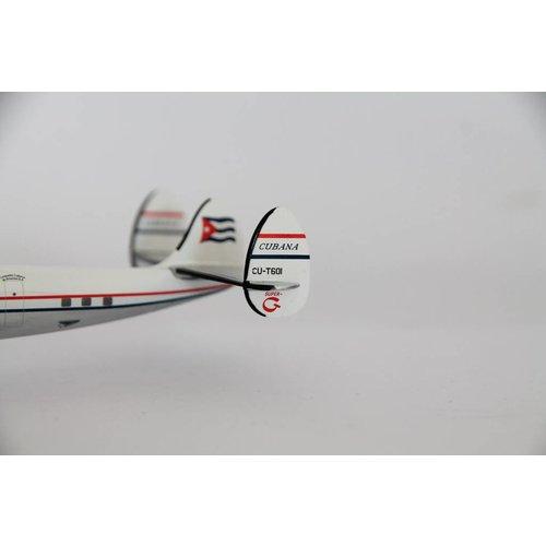 Western Models 1:200 Cubana L1049G