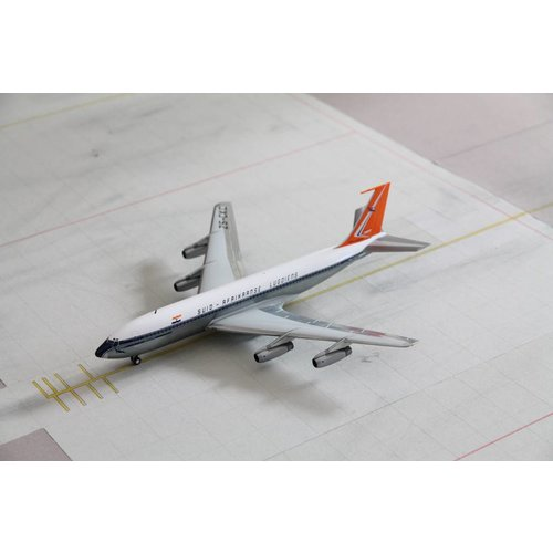 Herpa 1:200 South African Airways B707-320