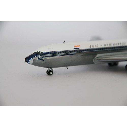 Herpa 1:200 South African Airways B707-320