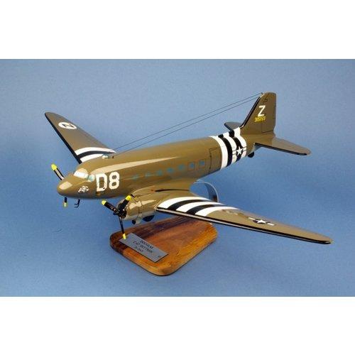 1:55 C-47 Skytrain USAF