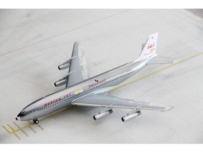 Herpa 1:200 Intercontinental Demonstrator Aircraft B707-320