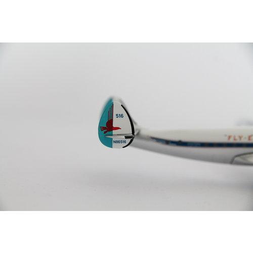 Western Models 1:200 Fly Eastern Air Lines L749