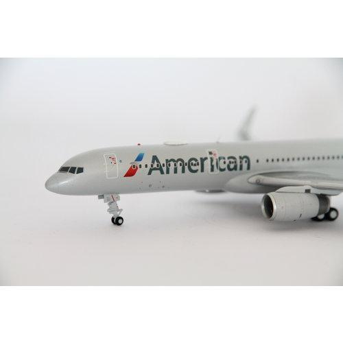 Gemini Jets 1:200 American Airlines  B757-200