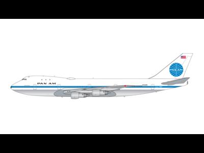 Gemini Jets 1:200 Pan Am B747-100