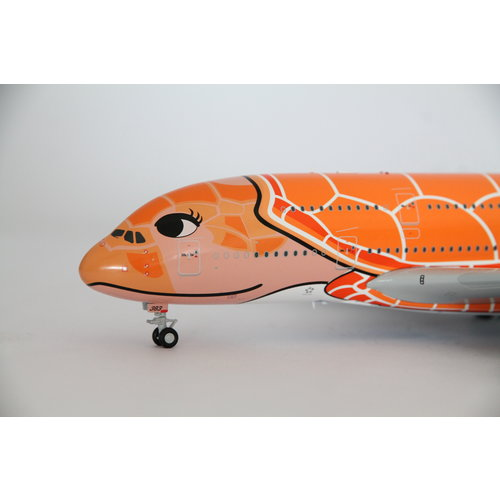 "JC Wings 1:200 ANA ""Honu Ka La"" A380"