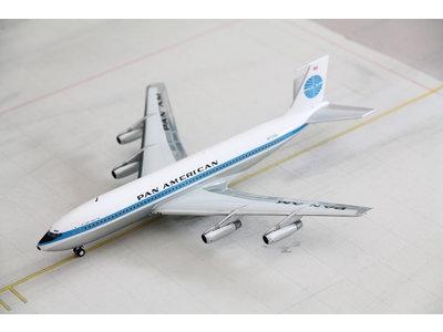 Herpa 1:200 Pan Am B707-320