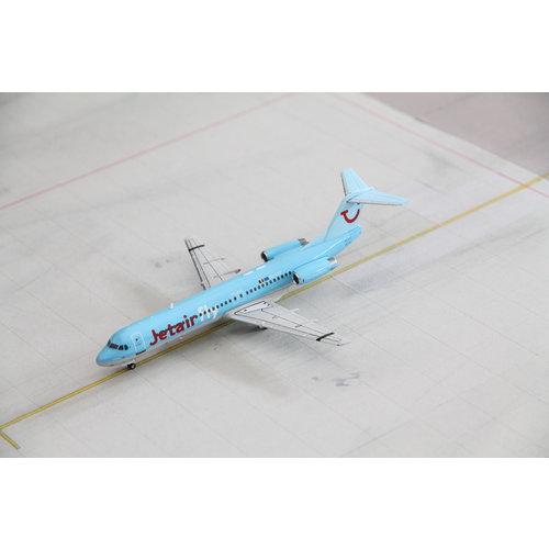 JC Wings 1:200 Jetairfly Fokker 100