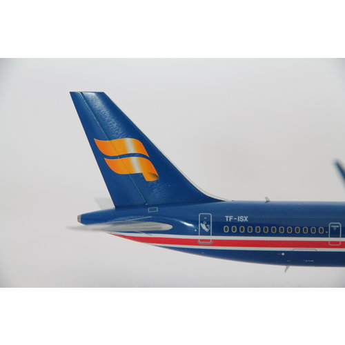 """Gemini Jets 1:200 Iceland Air """"100Years Independence"""" B757-300"""