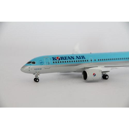 JC Wings 1:200 Korean Air Bombardier CS300