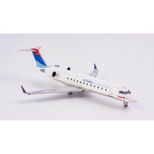 NG Model 1:200 Delta Connection CRJ-100