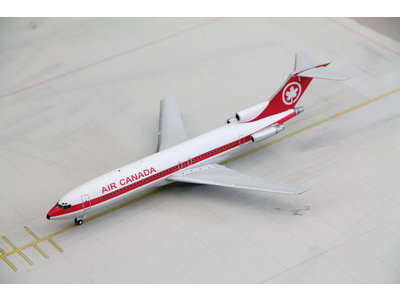 JC Wings 1:200 Air Canada B727-200