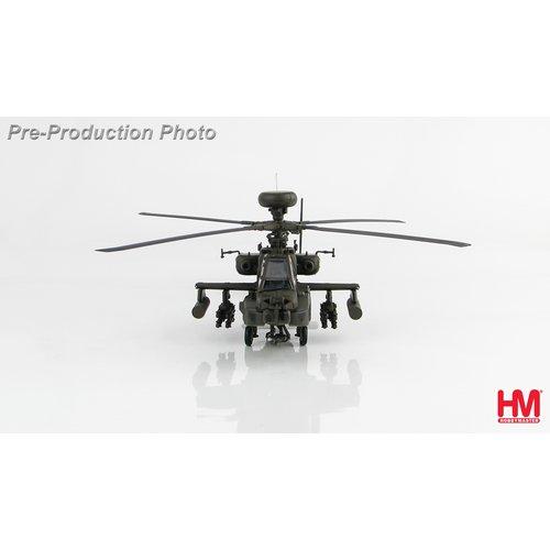 Hobby Master 1:72 Boeing AH-64D Longbow, 2067, 120th Sqn., RSAF, 2016