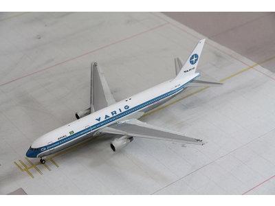 JC Wings 1:200 Varig B767-300