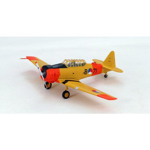 Hobby Master 1:72 Dutch Noorduyn (North American) AT-16-ND Harvard IIB KLu Historic Flight