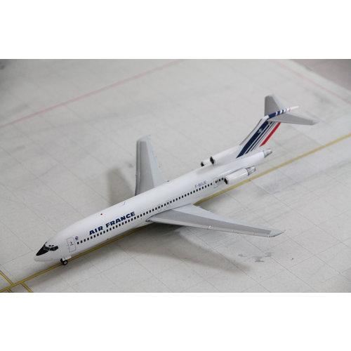 JC Wings 1:200 Air France B727-200
