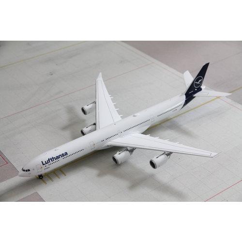 Gemini Jets 1:200 Lufthansa A340-600