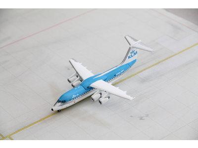JC Wings 1:200 KLM UK BAE146 / Avro