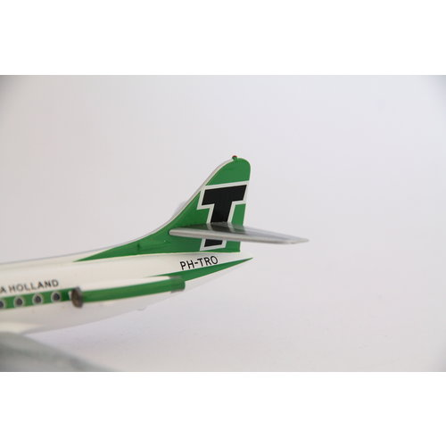 Inflight 1:200 Transavia Caravelle SE210
