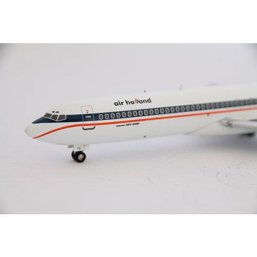Inflight 1:200 Air Holland B727-200