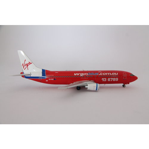 Phoenix 1:200 Virgin Blue B737-400