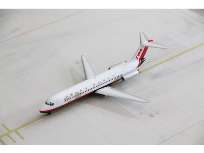 Inflight 1:200 TWA DC-9-30