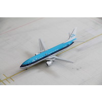 "1:200 KLM  ""The World Is Just a Click Away"" B737-400"