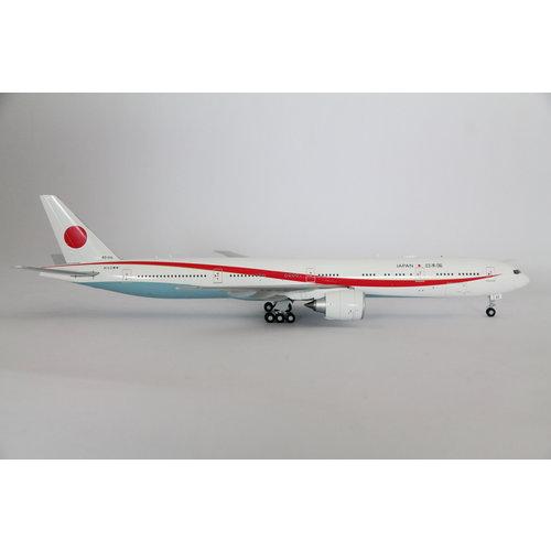 Gemini Jets 1:200 JASDF B777-300