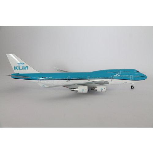 Gemini Jets 1:200 KLM B747-400