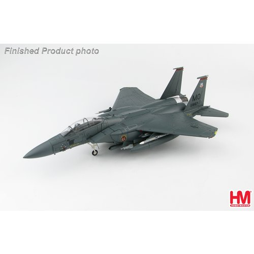 "Hobby Master 1:72 F15E Strike Eagle USAF, 88-1667, 391st FS ""Operation Enduring Freedom"""