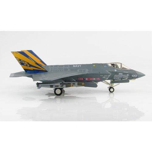 Hobby Master 1:72 F35C Lightning II JSF (US Navy, CF-01)