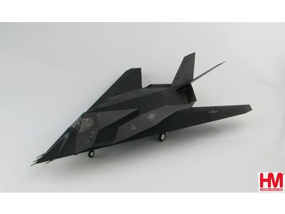 "Hobby Master 1:72 F-117A 82-806 ""Vega 31"" ""Operation Allied Force"" 7th FS ""Screamin Demons Kosovo War, 1999"