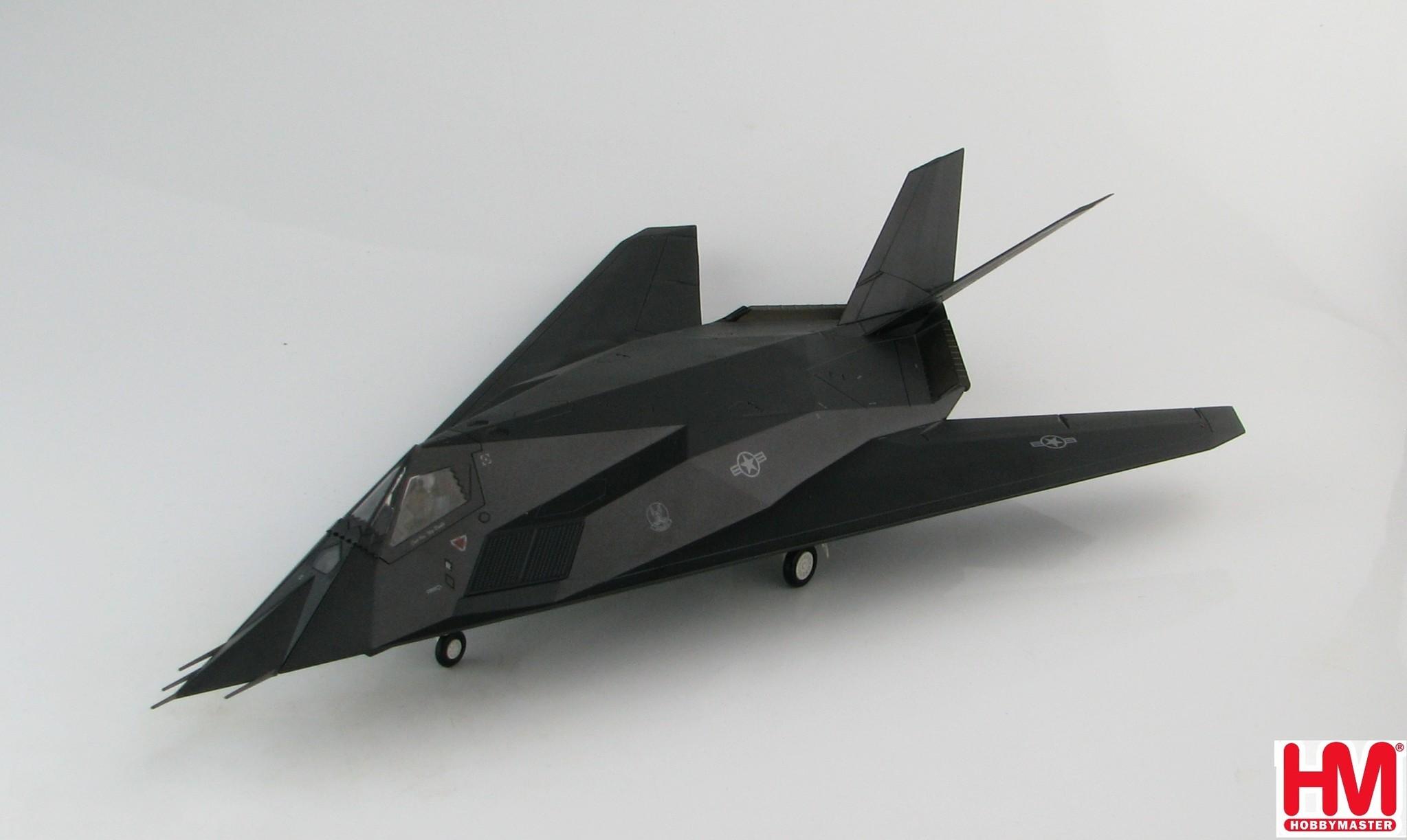 1:72 F-117A 82-806 Vega 31 Operation Allied Force 7th FS Kosovo HA5805