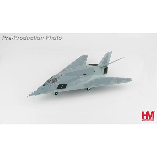 """Hobby Master 1:72 F-117A """"Gray Dragon"""" 53 TEG Det 1, 53 WG, USAF, Holloman AFB, 2004"""