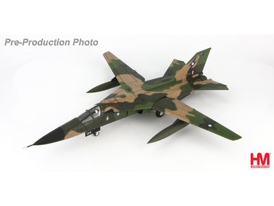 Hobby Master 1:72 F-111C Aardvark A8-134, 6 Sqn., RAAF