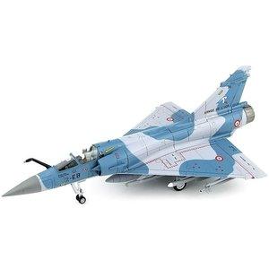 Hobby Master 1:72 Mirage 2000-5F 2-EB, E.C. 1/2, SPA 3/103,  Cigognes, Dijon, France, 2010