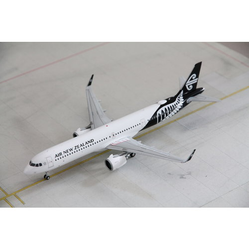 JC Wings 1:200 Air New Zealand A321NEO