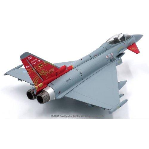 JC Wings 1:72 Eurofighter EF2000 Typhoon (RAF, No. 29(R) Squadron, 2015)