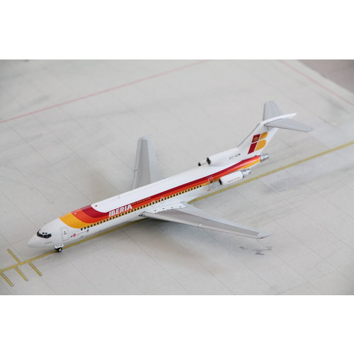 JC Wings 1:200 Iberia B727-200
