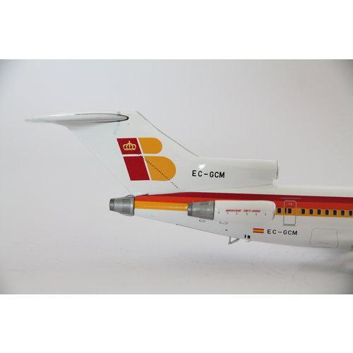 JC Wings 1:200 Iberia B727-200