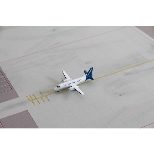 Herpa 1:200 KLM Cityhopper Saab 340
