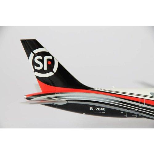 Gemini Jets 1:200 SF Airlines B757-200F